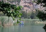 Location vacances Dalyan - Onder Pansiyon-3