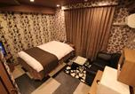 Location vacances Sendai - Hotel Sindbad Sendai(Adult Only)-3
