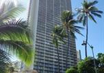 Location vacances Honolulu - Island Colony 4412-2