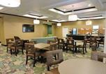 Hôtel New Windsor - Holiday Inn Express and Suites Montgomery-3
