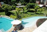 Location vacances Cap Malheureux - Jardin Du Cap-4