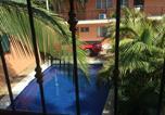 Hôtel Puntarenas - Cabinas Fico-3