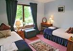 Location vacances North Ballachulish - Moulin House-2