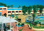 Villages vacances Gammarth - Caribbean World Borj Cedria - All Inclusive-3
