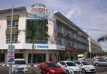 Hôtel Taiping - Casavilla Hotel Taiping-1
