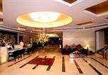 Hôtel Gurgaon - United 21 City Mark, Gurgaon-1