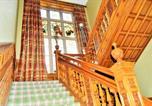 Hôtel Kilwinning - Moorpark House Hotel-3