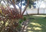 Location vacances Lusaka - Beyond Horizons-3