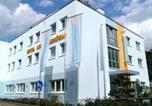 Hôtel Hausen bei Würzburg - Hotel Lindleinsmühle