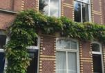 Hôtel Heusden - B&B Westwal-1