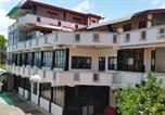 Hôtel Beruwala - Sarah Holiday Resort-1
