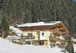 Location vacances Bramberg am Wildkogel - Haus Seitner 160w-2
