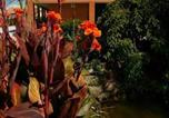 Hôtel Lavington - Crystal Fountain Motel-1