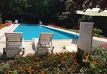 Location vacances Kırkpınar - Walnut Villas-3