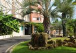 Hôtel Bretagne-de-Marsan - Hotel Abor-4