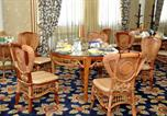 Hôtel Shymkent - Astana Hotel-2