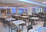 Hôtel Larnaca - Vassos Nissi Plage Hotel-3