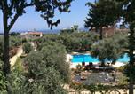 Location vacances Kyrenia - Olive Garden-3