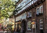 Hôtel Mühlhausen/Thüringen - Brauhaus Zum Löwen-4