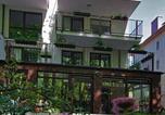 Location vacances Świnoujście - Apartamenty Tęcza-4