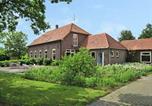 Location vacances Isselburg - Prinsverblijven-2