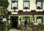 Location vacances Ebermannstadt - Hotel Feiler-1