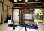 Hôtel Kyoto - Ikumatsu-3