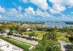 Hôtel South Miami - Private Residences at Mutiny Park-4