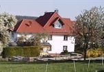 Location vacances Brilon - Apartment Blütenhof 1-1