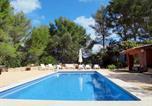 Location vacances Banyalbufar - Ferienhaus Esporles 100s-4