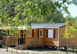 Camping avec Accès direct plage Messanges - Camping Landes Oceanes-2