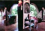 Hôtel Tucson - Casa Tierra Adobe Bed & Breakfast Inn-4