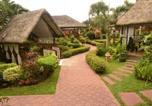 Villages vacances Manila - Bali Village Hotel Resort & Spa-4