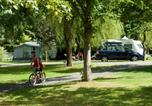 Camping  Acceptant les animaux Loudenvielle - Camping Pradelongue-3