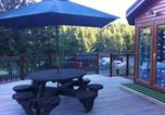 Location vacances Dollar - Thee-Bedroom Lodge - Glendevon Country Park-3