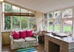 Hôtel Thornham Magna - Fig Tree Cottage-4