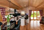 Location vacances Canonbie - Pheasant Lodge Scottish Borders-3