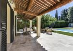 Location vacances Les Milles - Lovely family home with pool-4