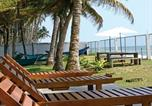 Location vacances Wadduwa - Villa Wadduwa-1