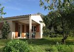 Location vacances Cargèse - Residence Cucunacciu-1