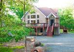 Location vacances Jim Thorpe - Squirrel's Nut House-4
