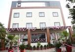Hôtel Mathura - Regal Hotel and restaurant-3