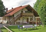 Location vacances Weiden in der Oberpfalz - Ferienhof Beimler-1