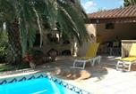 Location vacances Capestang - Villa in Puisserguier I-4