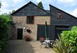 Location vacances Egerton - Frith Farm House Cottages-2