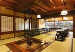Hôtel Aizuwakamatsu - Tagoto-4
