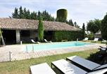 Location vacances Bruniquel - Villa in Saint Antonin Noble Val-3