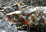 Location vacances Thredbo Village - Riverside Cabins-1
