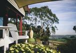 Location vacances Lorne - Otway Escapes Luxury Spa Cottage Accommodation Victoria-4