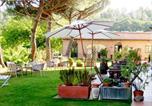 Hôtel Altopascio - Locanda il Fornello-2
